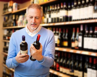 Drinks industry under pressure to provide clear labelling